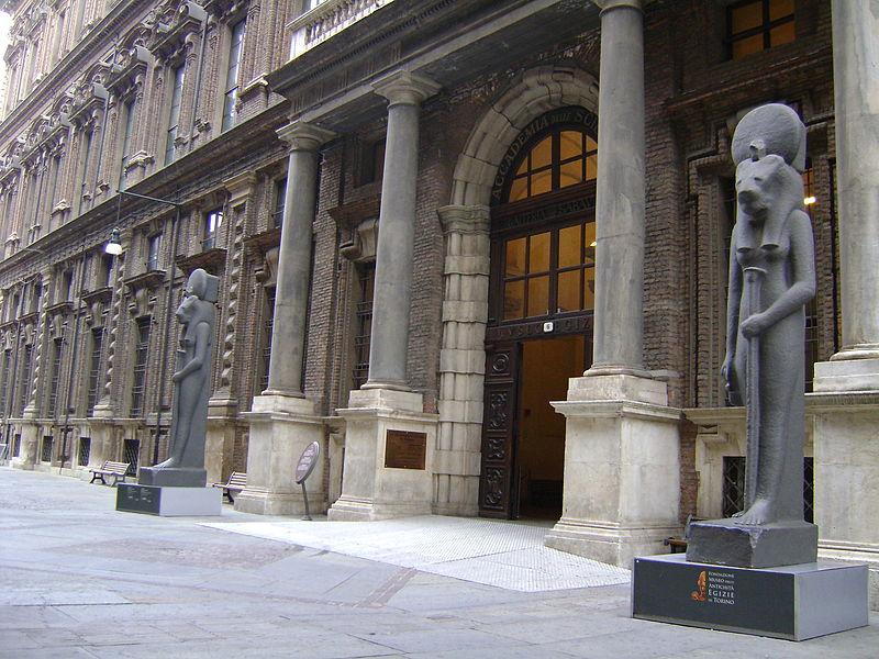 Il Museo Egizio di Torino rende disponibile online la sua collezione di papiri
