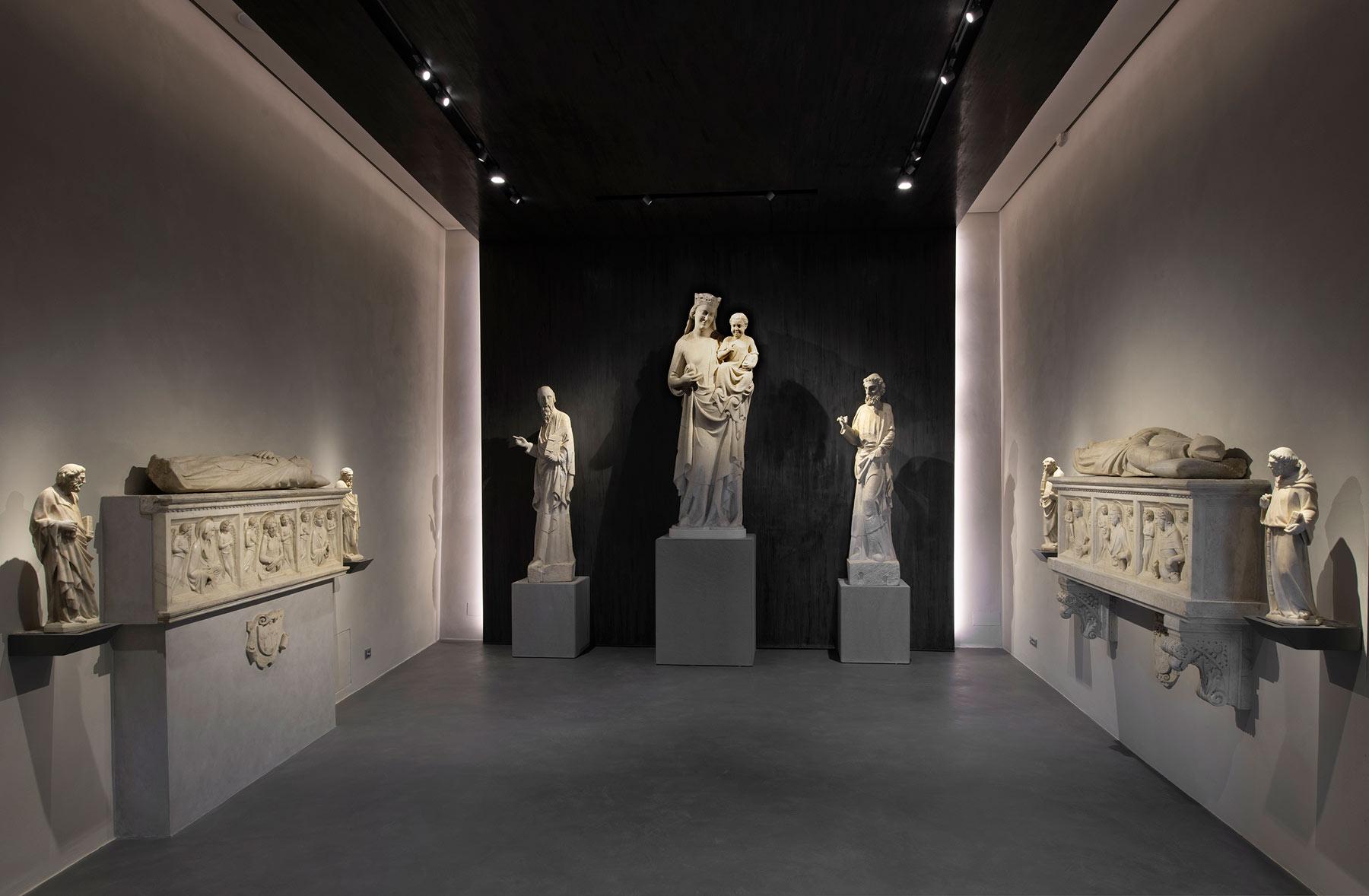 Pisa, arrivano le visite guidate gratuite al nuovo Museo dell'Opera del Duomo