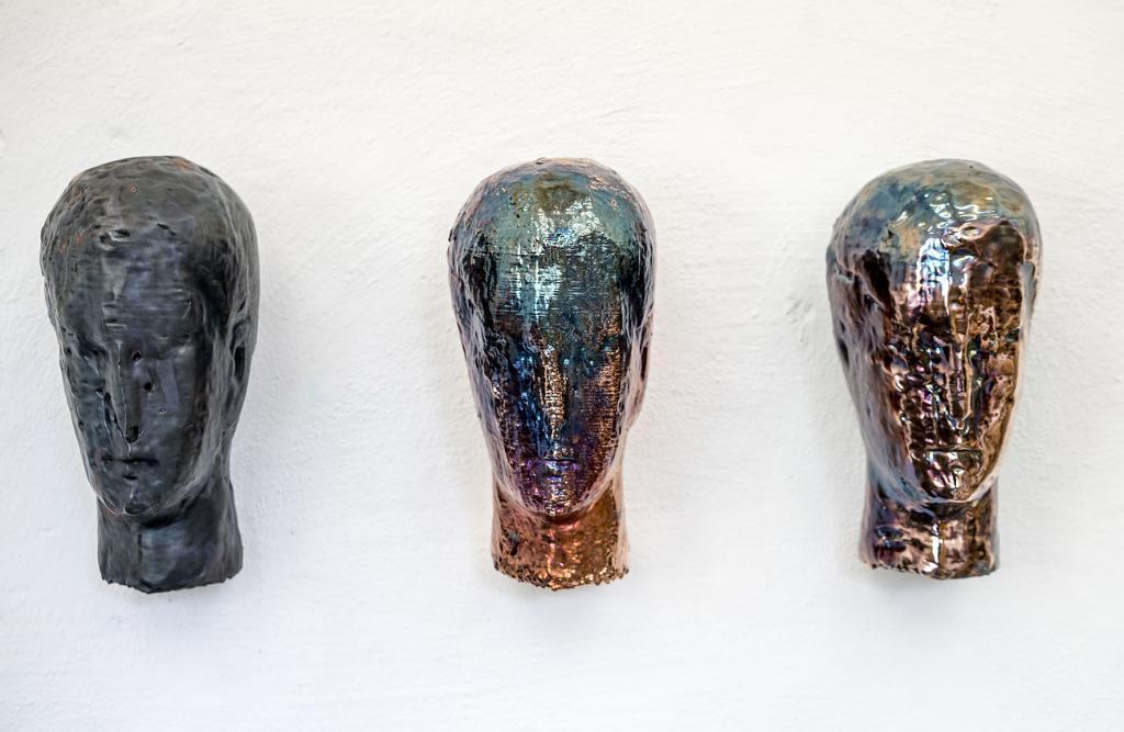 L'artista americano Namsal Siedlecki vince la XX edizione del Premio Cairo