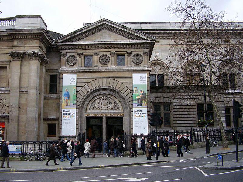 La National Portrait Gallery di Londra chiuderà tre anni per ristrutturazione