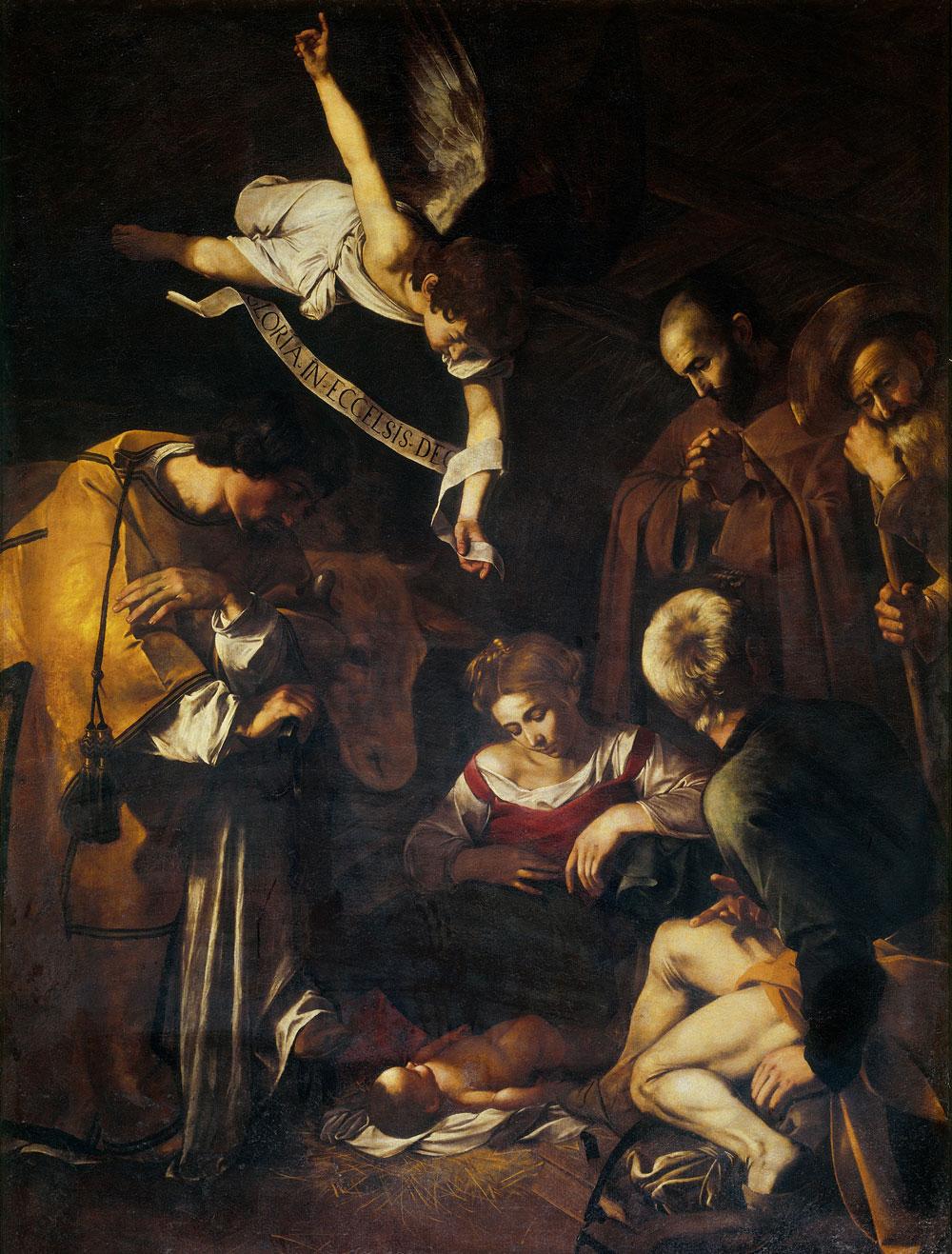 """Sgarbi: """"La Natività di Caravaggio non è stata rubata dalla mafia. E presto riapparirà"""""""