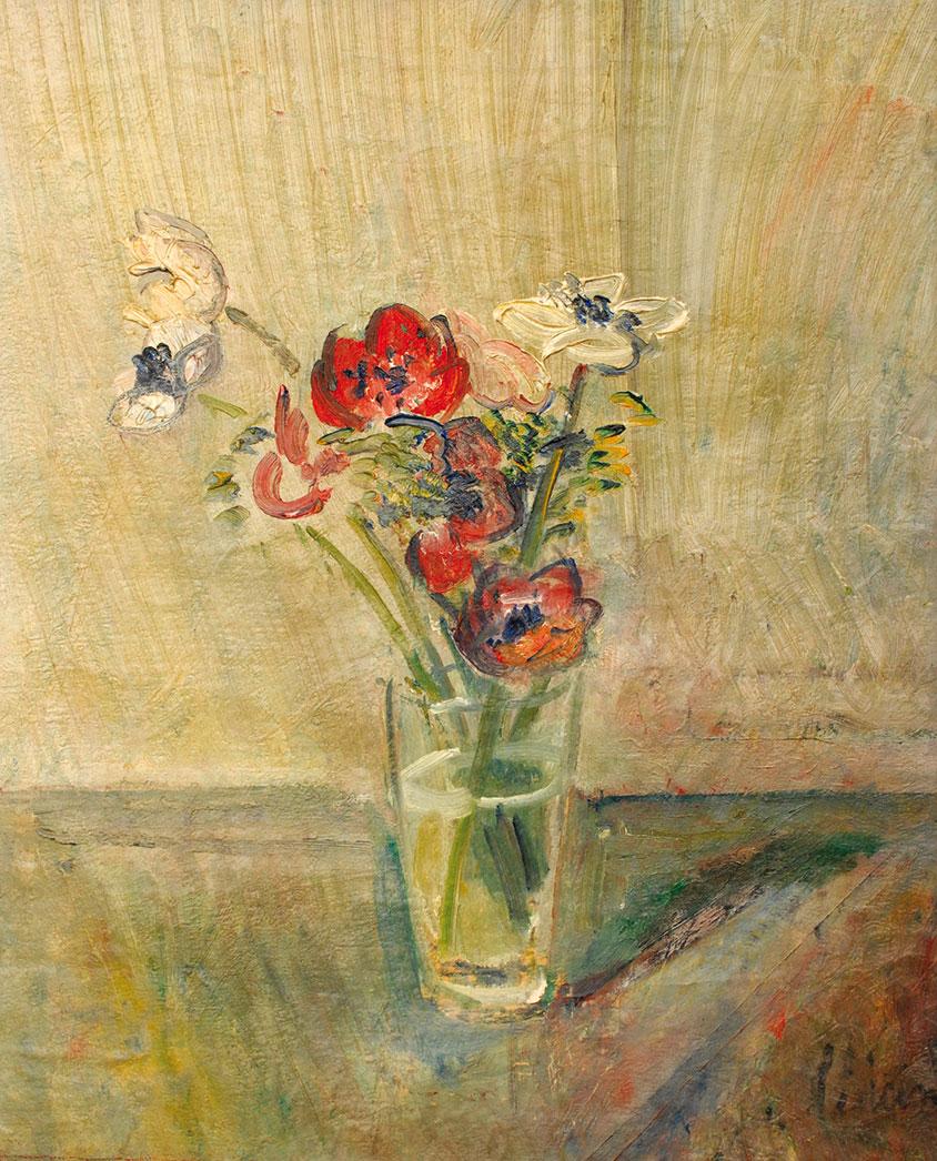 Le nature morte di Osvaldo Licini. La prima mostra dedicata al tema nella sua Casa Museo