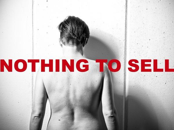 """Al Macro di Roma, Elisa Franzoi lancia un manifesto contro la mercificazione del corpo: """"Nothing to sell"""""""