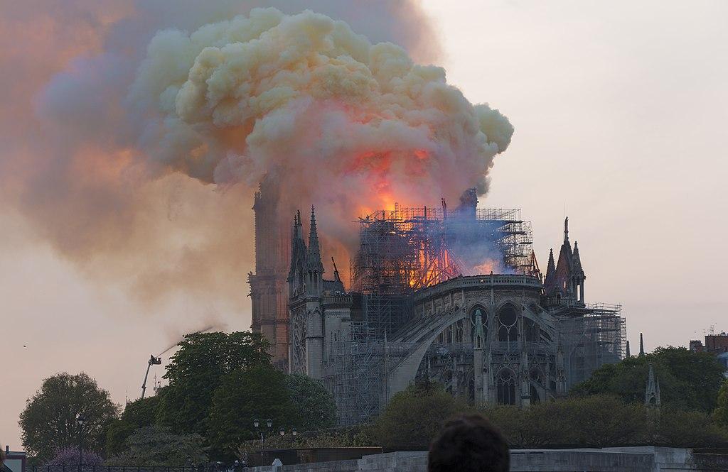 La mostra di Ingres devolverà parte del ricavato alla ricostruzione di Notre-Dame