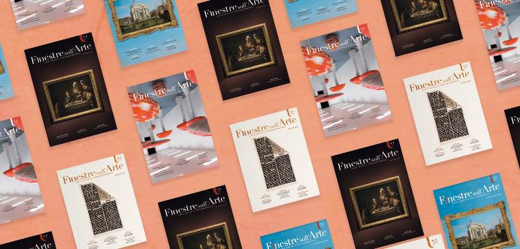 Botticelli, Modigliani, Beato Angelico, Höller: scopri i protagonisti del nuovo numero del nostro cartaceo
