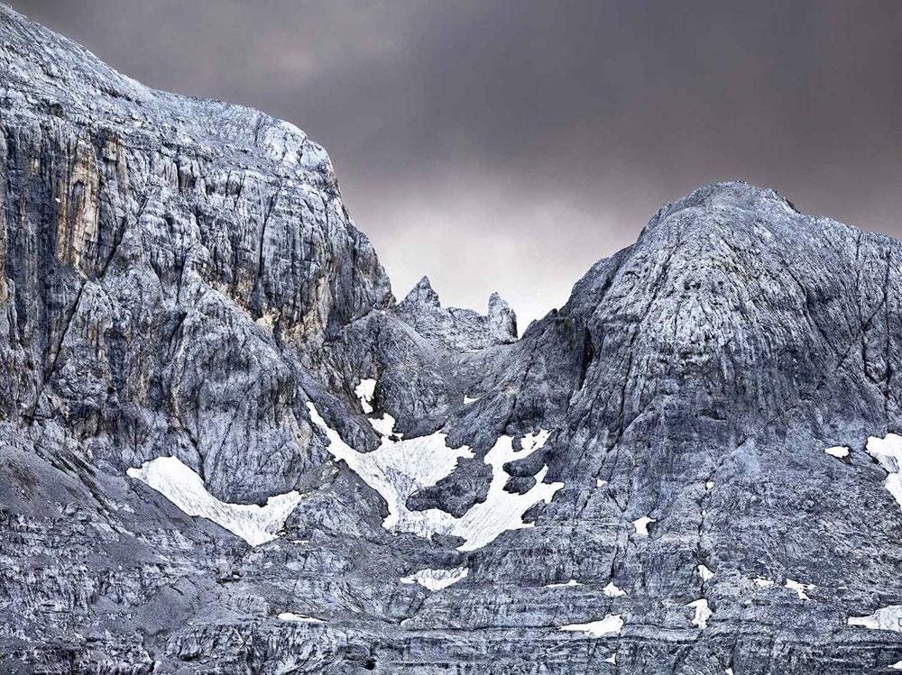 Mountains and Parks. Ad Aosta la personale di Olivo Barbieri