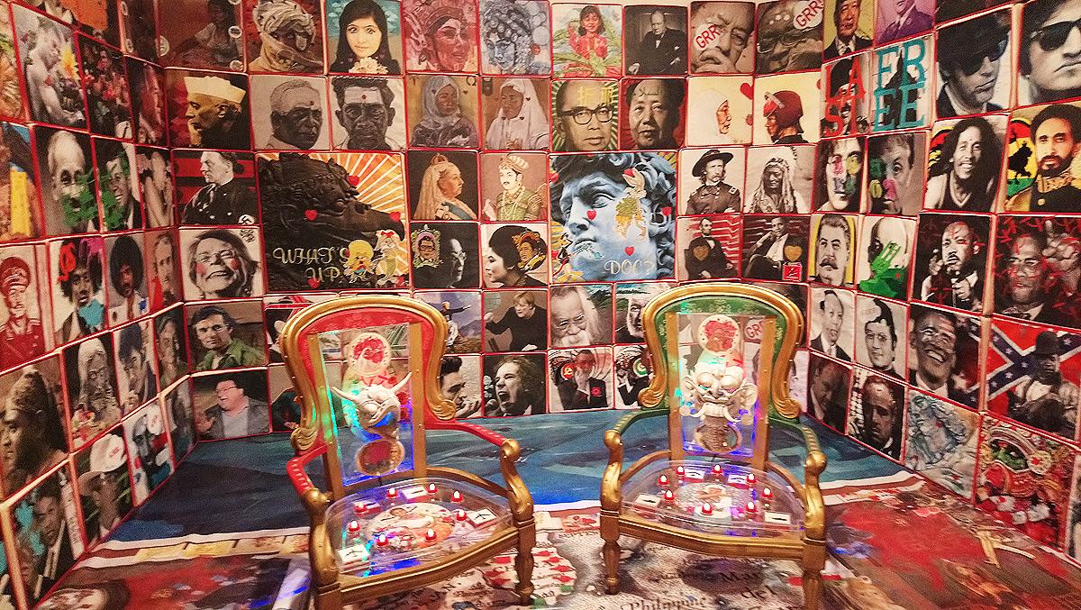 Biennale di Venezia, la prima volta della Malesia: il padiglione punta a riflettere sulla nuova identità del paese