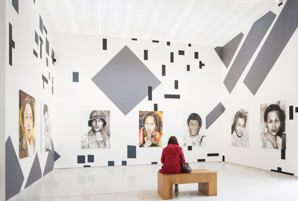 Biennale, una presentazione transnazionale della nostra esistenza interconnessa al Padiglione dell'Olanda