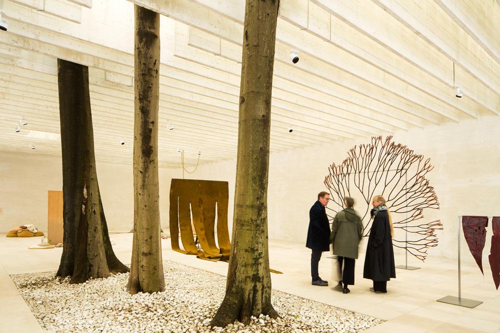 Green e materiali riciclati contro il global warming: il Padiglione dei Paesi Nordici alla Biennale di Venezia