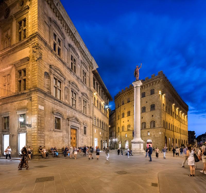 Firenze, la Collezione Casamonti apre le porte del secondo Novecento: dagli anni Sessanta agli inizi del XXI secolo