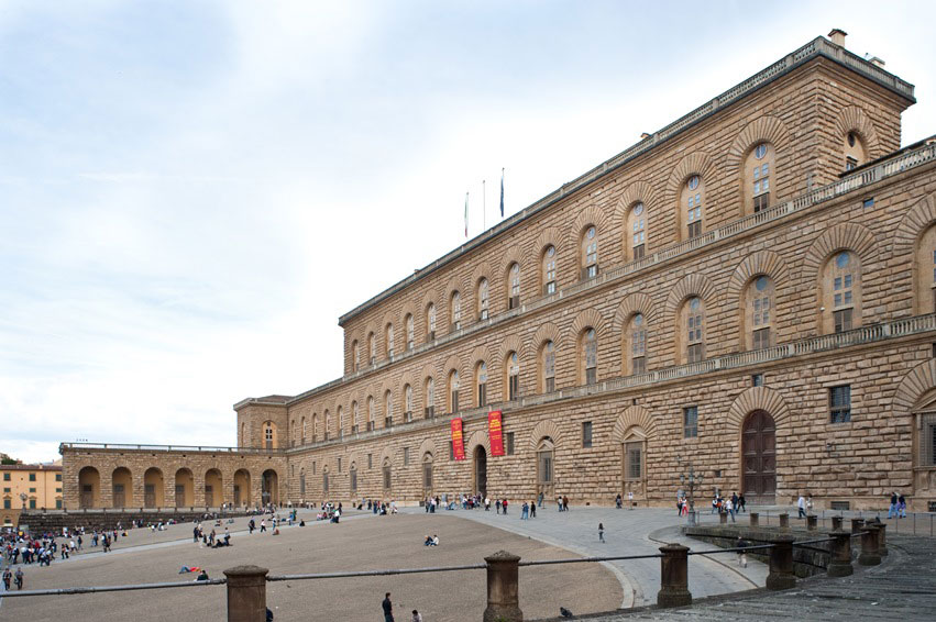 Per la Festa della Toscana, Palazzo Pitti e Giardino di Boboli ad ingresso gratuito