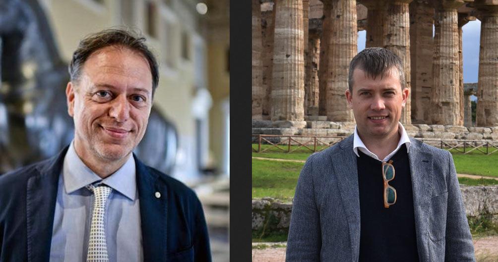 Direttori dei musei, Zuchtriegel e Giulierini confermati a Paestum e al MANN di Napoli