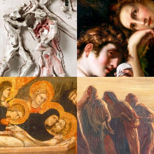 La Passione di Cristo al Museo Diocesano di Milano. Un percorso tra le opere