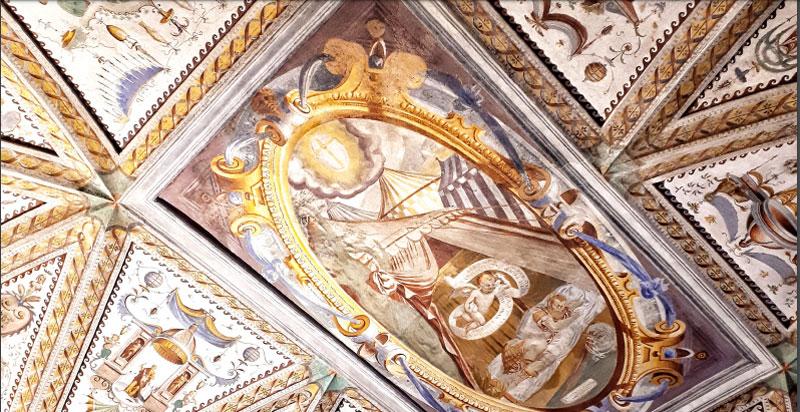 117 visite guidate al Museo della Certosa di Pavia