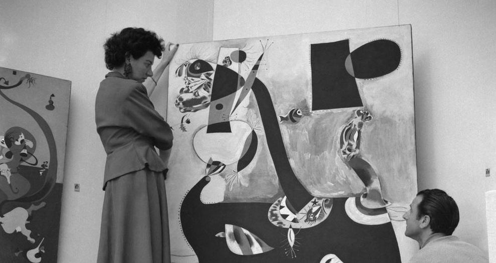La Collezione Peggy Guggenheim di Venezia compie 70 anni. Importanti iniziative per celebrare la ricorrenza