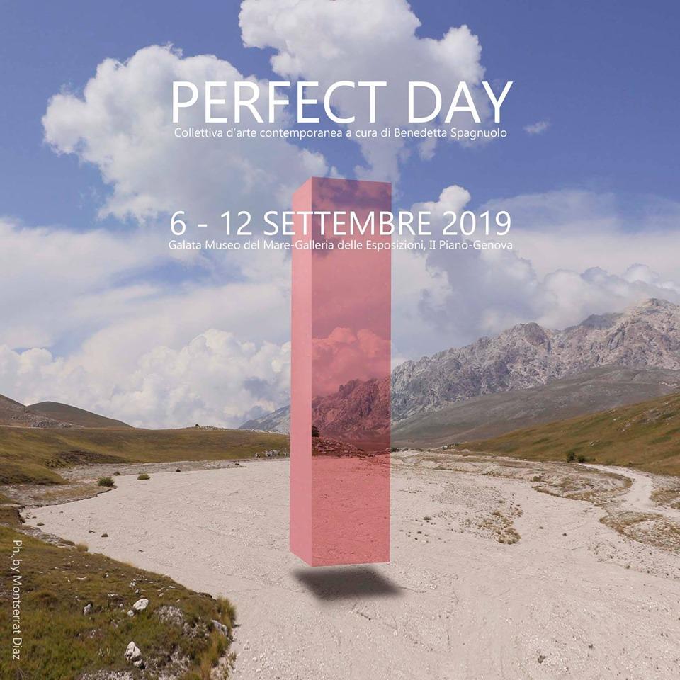 """A Genova, una mostra ispirata a un celebre brano di Lou Reed: """"Perfect Day"""""""