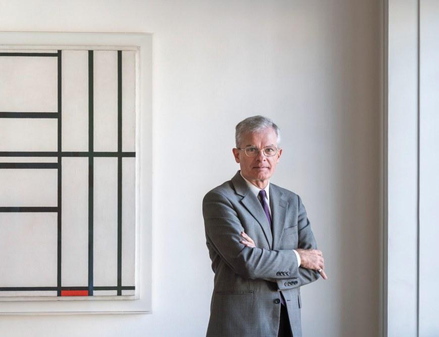 Padova, per la valorizzazione i Musei Civici si affidano a Philip Rylands, ex direttore di Guggenheim Venice