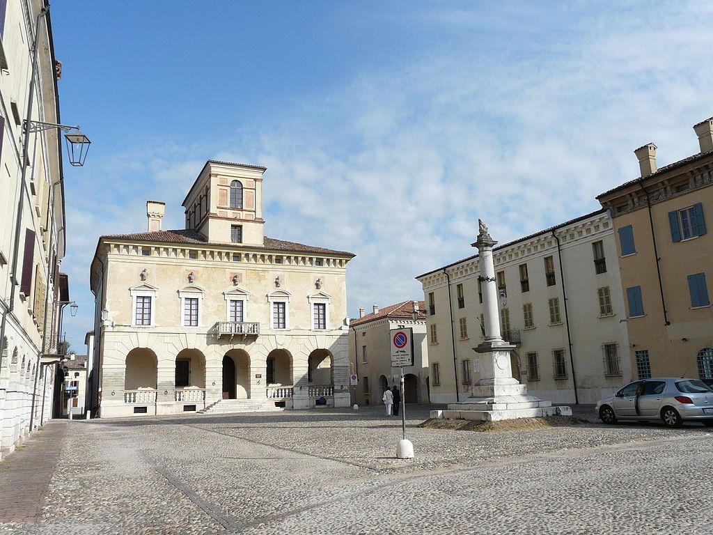 Sabbioneta, beni della Fondazione Gonzaga finiscono all'asta per pagare il tfr di una ex dipendente