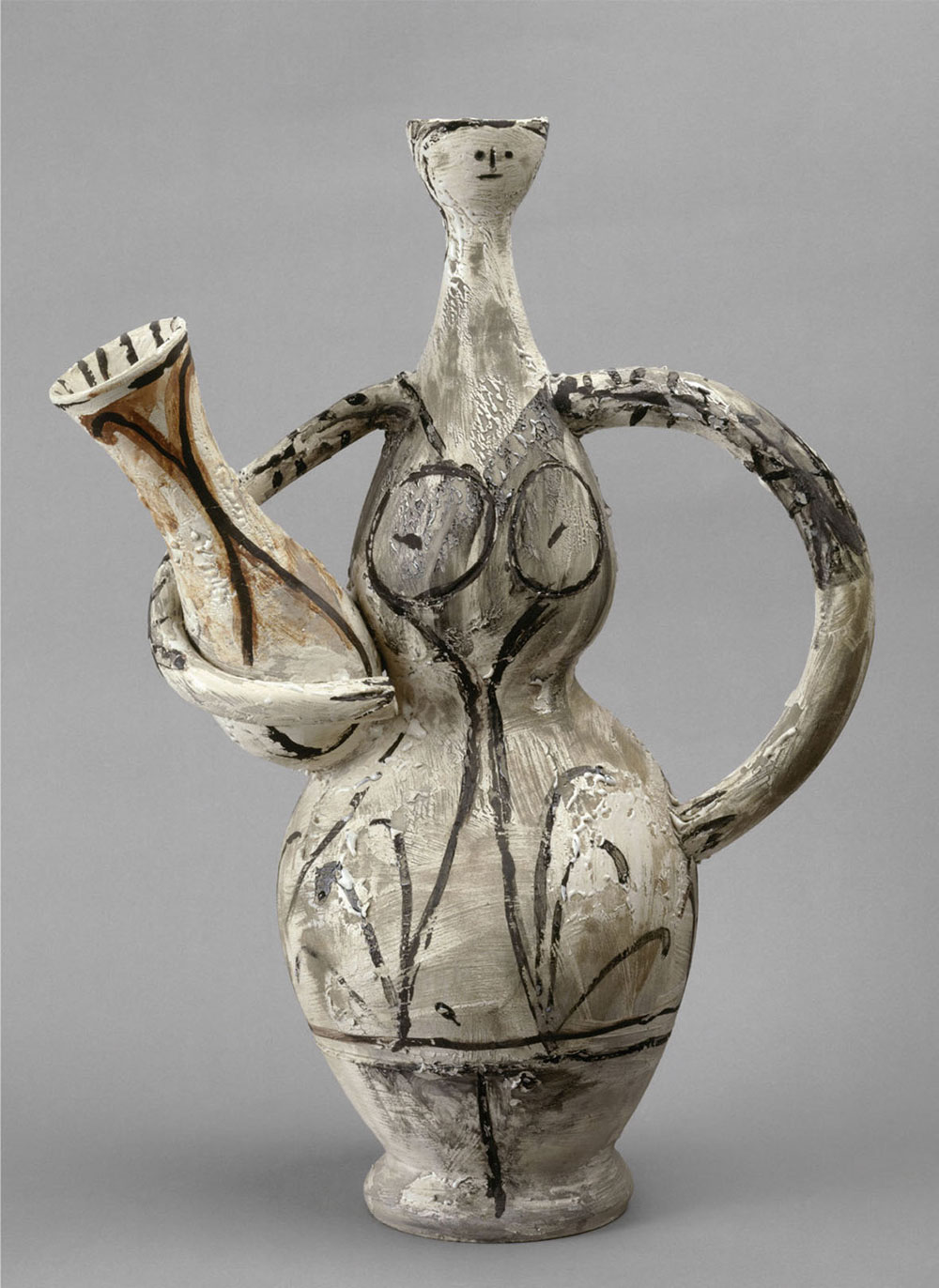 50 ceramiche uniche di Picasso protagoniste di una grande mostra al MIC di Faenza