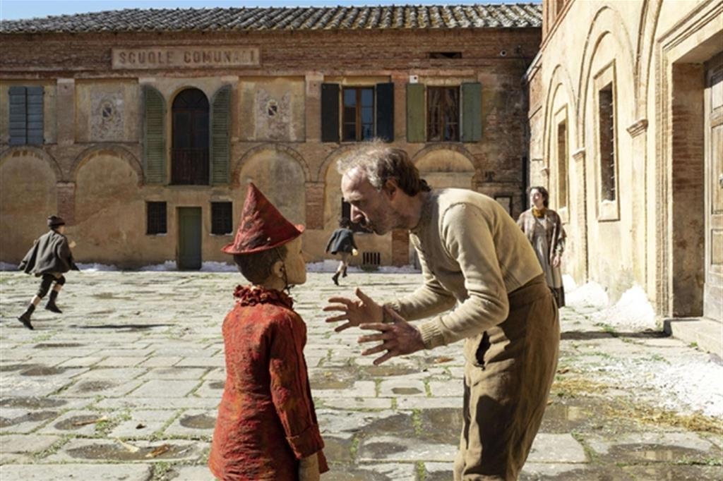 Al Museo del Tessuto di Prato, una mostra sui costumi realizzati per il Pinocchio di Matteo Garrone