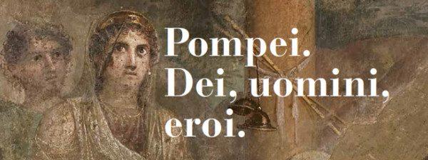 Opere e reperti da Napoli e Pompei in mostra all'Ermitage San Pietroburgo