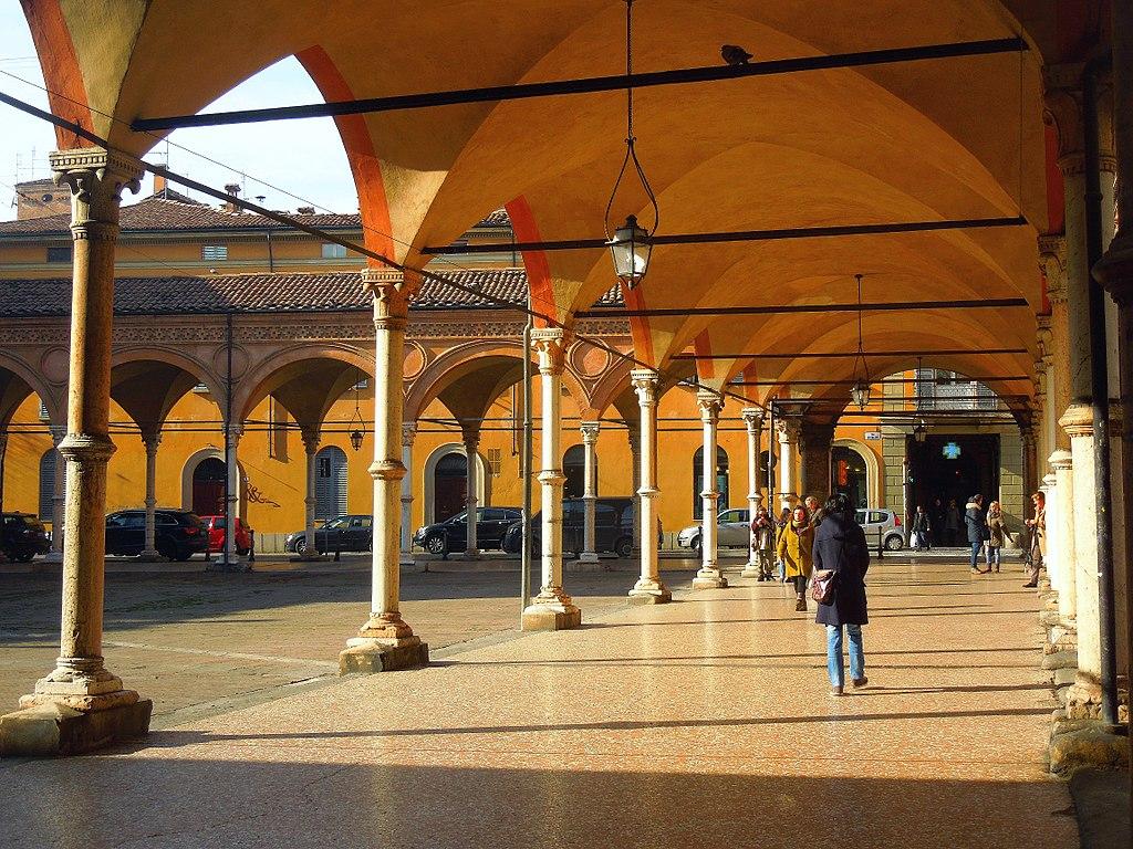 I portici di Bologna in lizza per entrare nel Patrimonio Mondiale UNESCO. Presentato il dossier preliminare