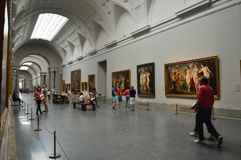 """Il direttore del Prado: """"le nostre sono mostre di ricerca e non di cassetta"""". Soppresse le visite di gruppo e ridotta capacità del museo"""