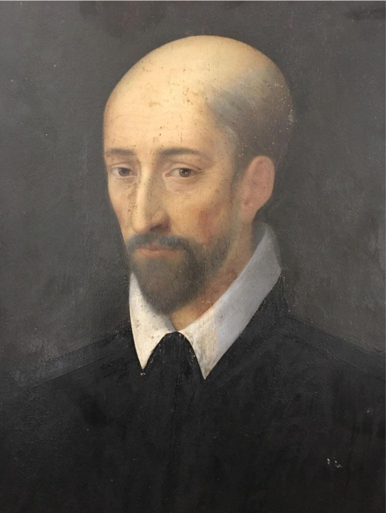 """""""L'uomo di Valençay? Non è Machiavelli, e l'opera non è di Leonardo"""". Parla lo studioso Stéphane Toussaint"""