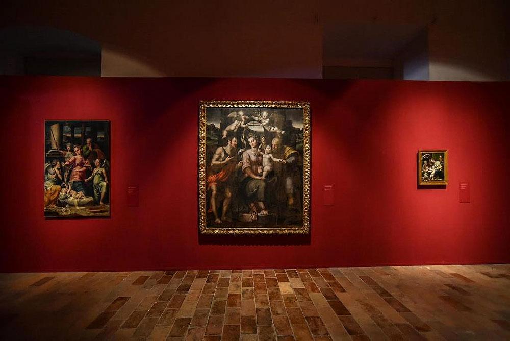 Palazzo Ducale di Urbino dedica una monografica a Raffaellino del Colle, fedele seguace di Raffaello