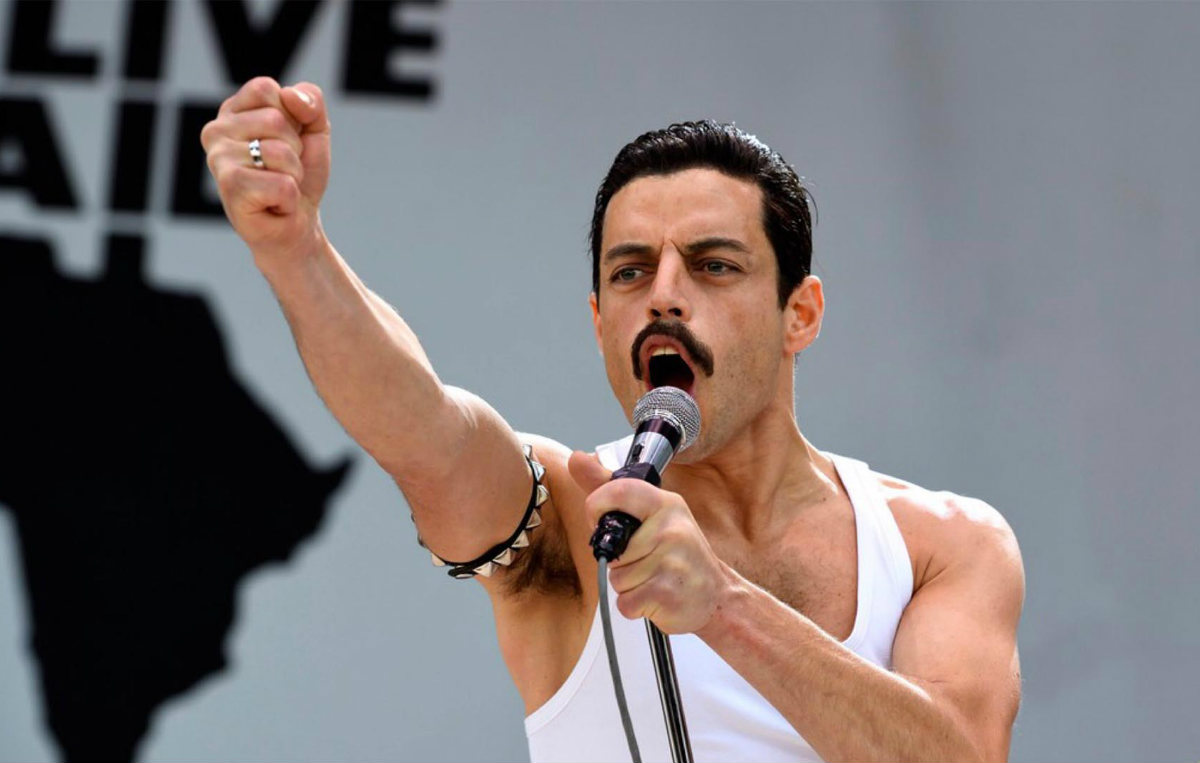 "Golden Globe 2019, trionfano ""Bohemian Rhapsody"", ""Roma"" e ""Green Book"""