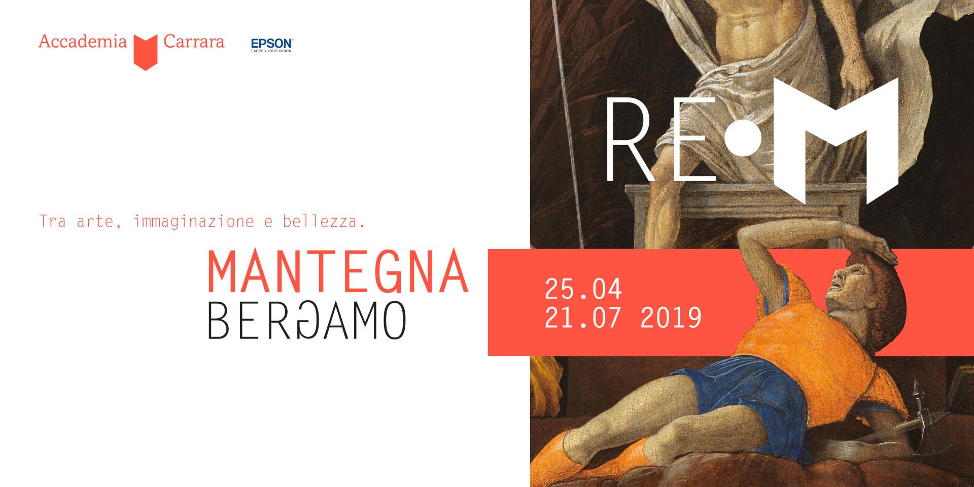 A Bergamo la Resurrezione di Mantegna è protagonista di una mostra immersiva all'Accademia Carrara
