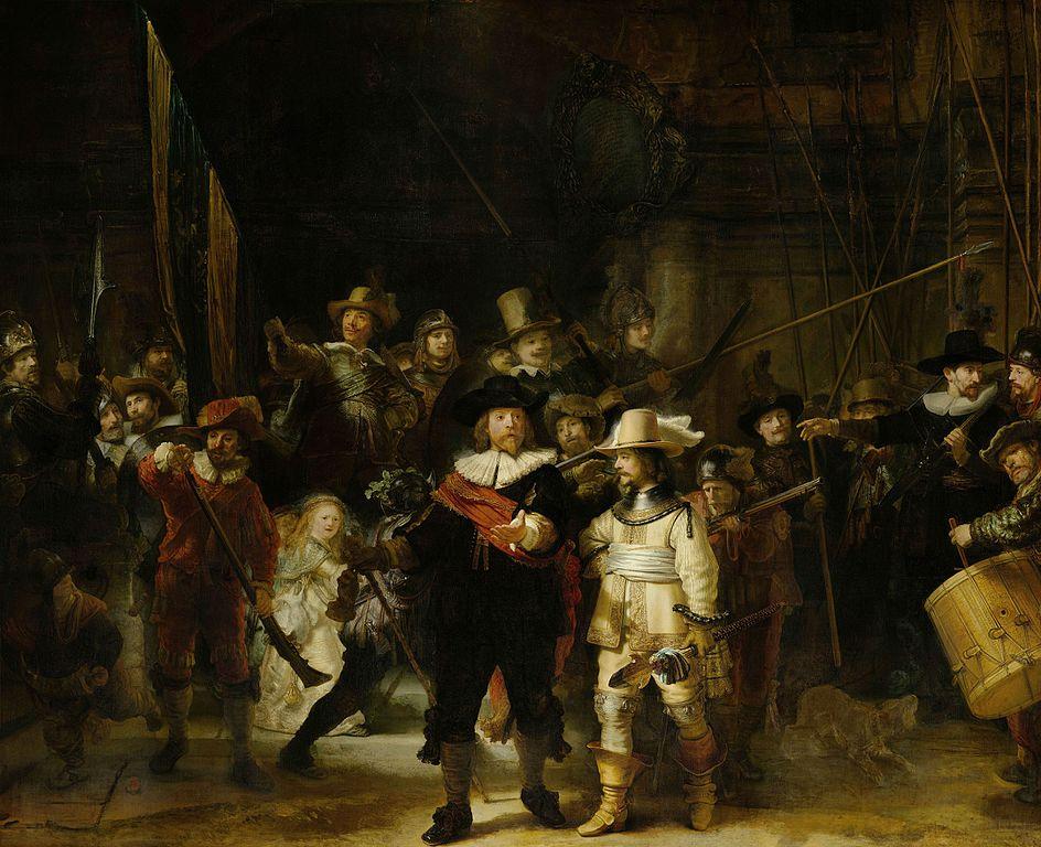 Tutto Rembrandt in una mostra al Rijksmuseum di Amsterdam in una mostra per il 350° anniversario della scomparsa