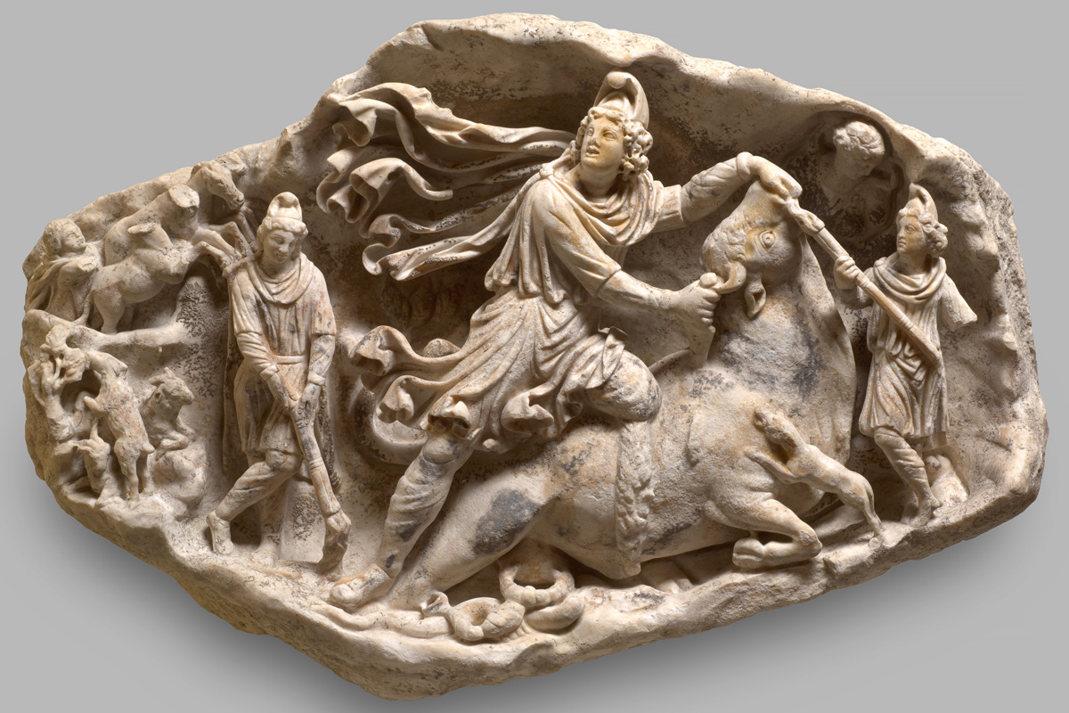 Magnifici ritorni. I tesori di Aquileia ritornano (in mostra) dal Kunsthistorisches Museum di Vienna