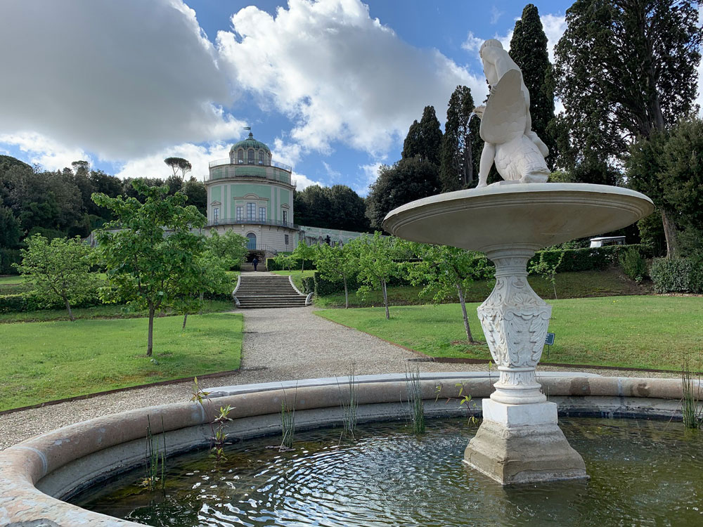 Il Rinascimento di Boboli, nuove aperture e grandi restauri per il Giardino di Boboli