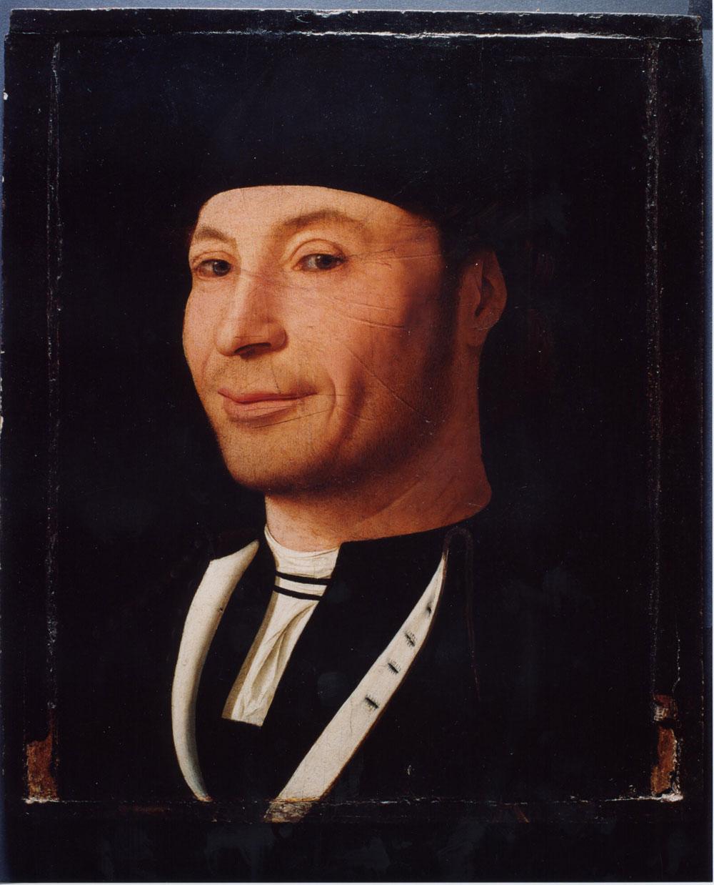 Antonello da Messina torna a Pavia. Ritratti illustrano la pittura tra Quattro e Cinquecento