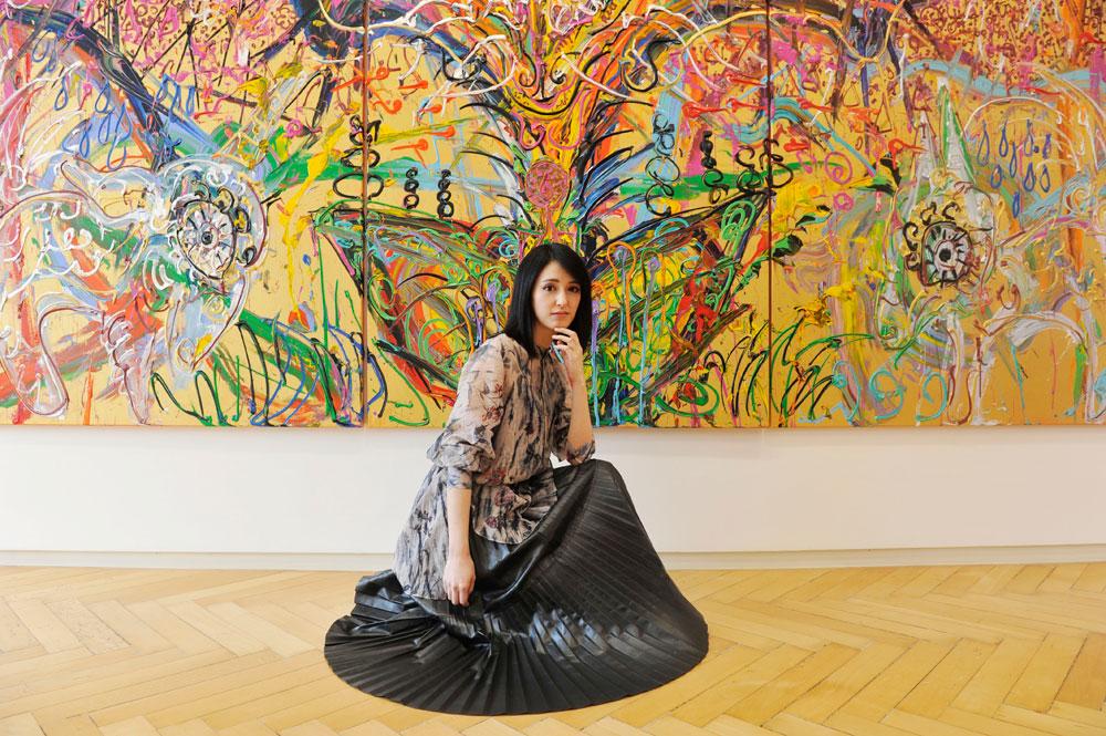 L'arte come accettazione della diversità. A Venezia la mostra Diversity for Peace!