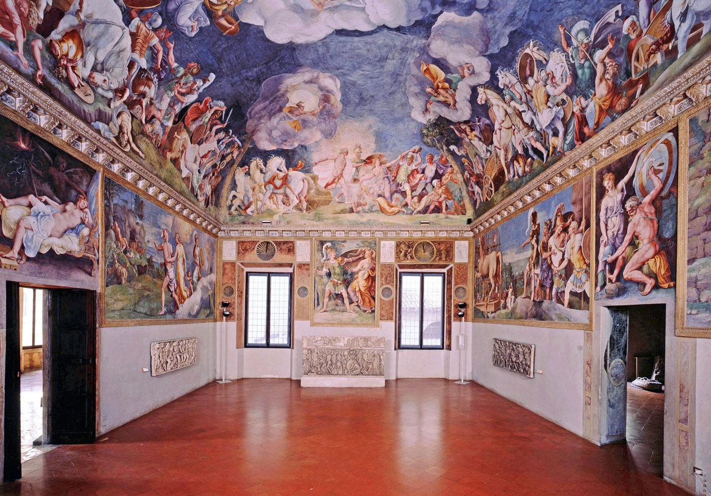 La grande mostra di Giulio Romano a Mantova. Ecco cosa vedremo in autunno a Palazzo Ducale