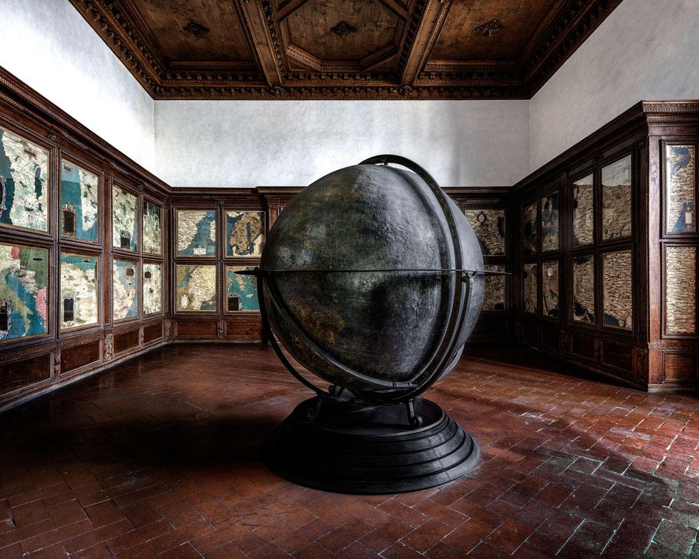 Presentate le nuove mostre del Forte Belvedere: le personali di Davide Rivalta e Massimo Listri