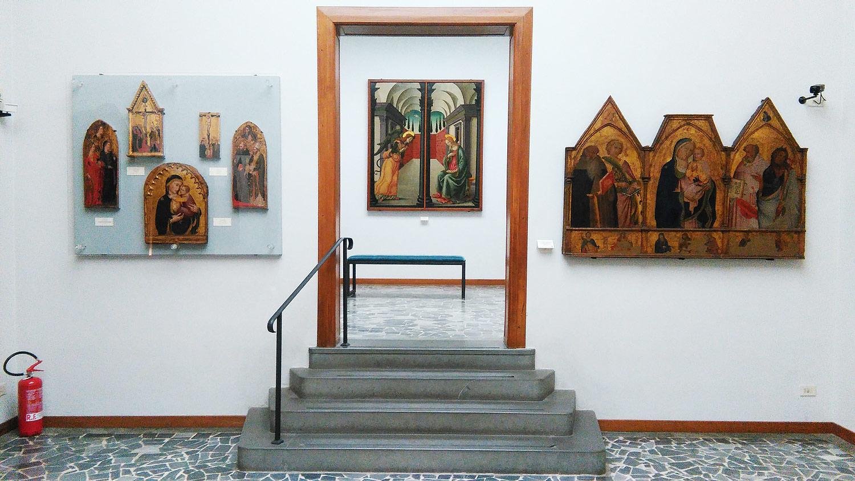 I musei di Empoli cercano un direttore: ecco il concorso per specialisti in beni culturali