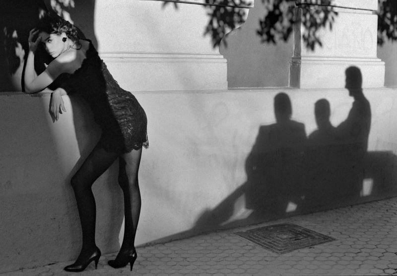 Le fotografie di Ferdinando Scianna in mostra a Palermo