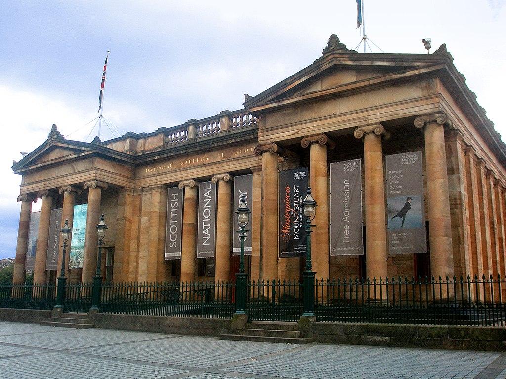 Svolta in favore del clima per le National Galleries of Scotland: termina la partnership con BP