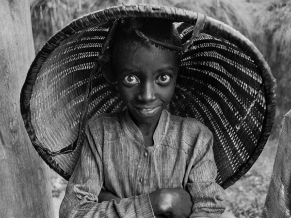 L'Africa di Sebastião Salgado è in mostra a Reggio Emilia