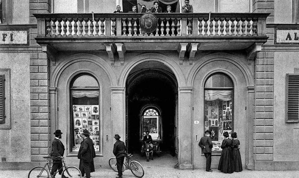 La Regione Toscana è pronta ad acquisire la preziosissima collezione Alinari