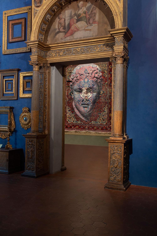 Senza Data. In arrivo al Museo Bardini la personale di Luca Pignatelli