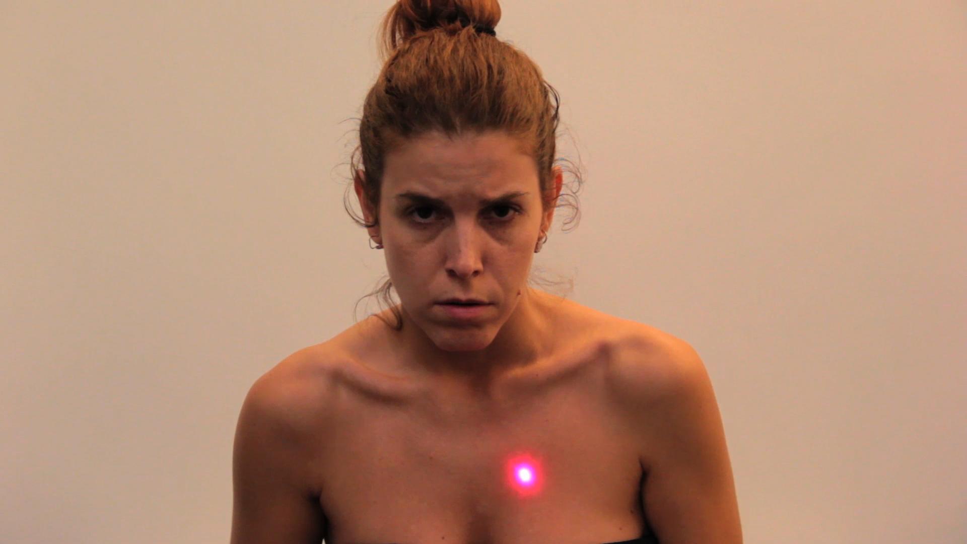 Silvia Giambrone vince l'ottava edizione Premio VAF per il miglior artista under 40