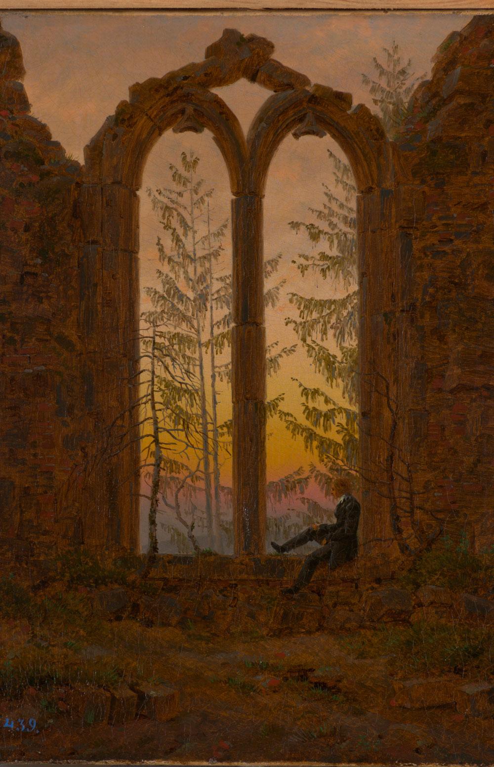 Futuruins, la mostra a Palazzo Fortuny che riflette sul senso delle rovine