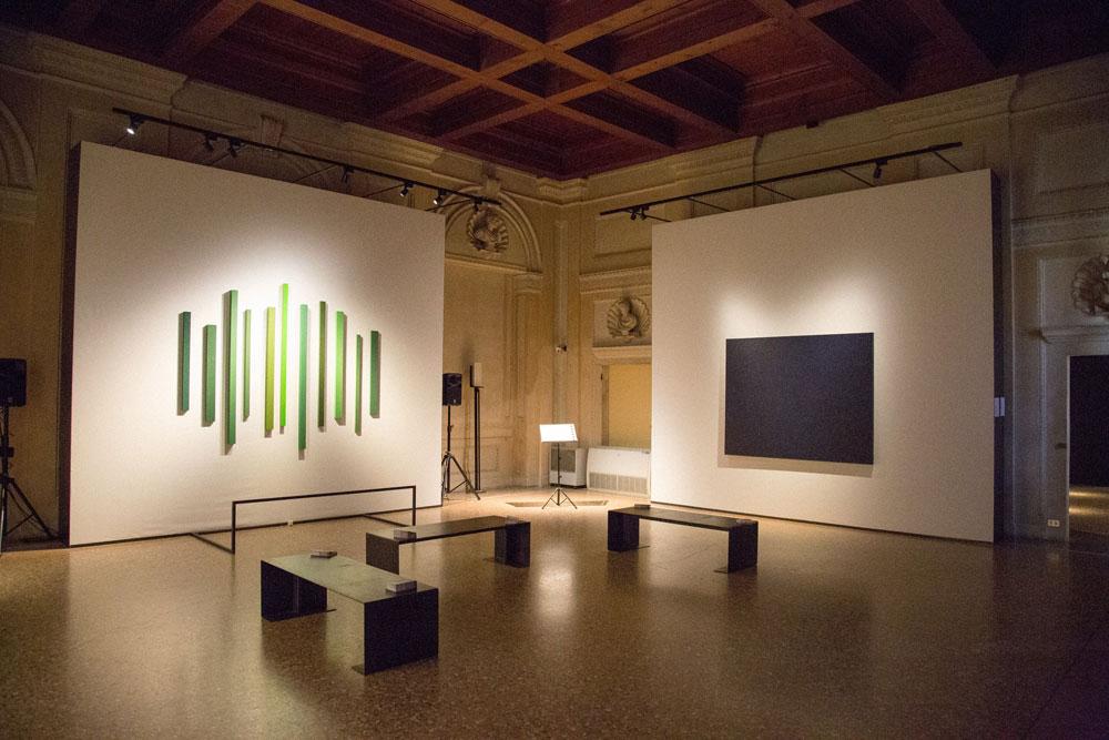Il suono del colore. Pittura e musica in dialogo a Palazzo Te di Mantova