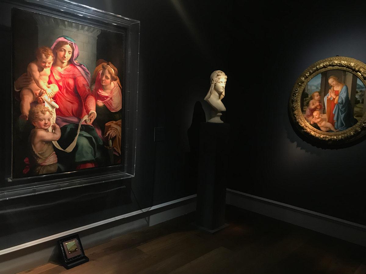 "BIAF focus 3/3, Benappi Fine Art: ""l'interesse del pubblico nasce se c'è la qualità"""
