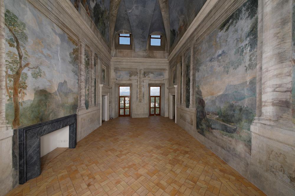 """""""Microcosmo"""", una collettiva internazionale ricrea il """"mondo in piccolo"""" del Palazzo Doria Pamphilj di Valmontone"""