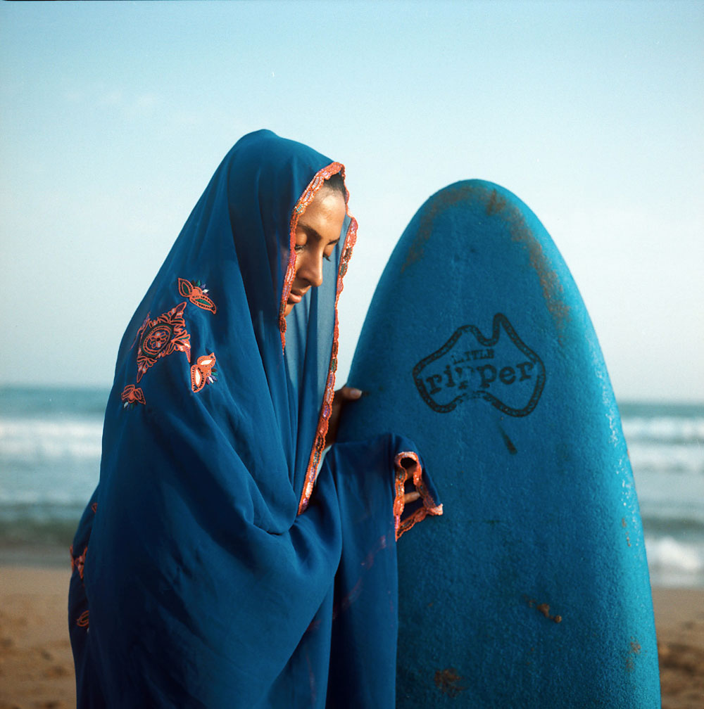 Tre mostre fotografiche al femminile per la quindicesima edizione di Lago Film Fest